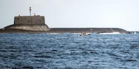 El temible submarino con inteligencia artificial que solo obedece a Vladimir Putin