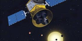Descubren tres planetas similares a la Tierra, y no están muy lejos