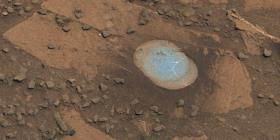 En Marte se registra un extraño fenómeno meteorológico jamás visto en la Tierra