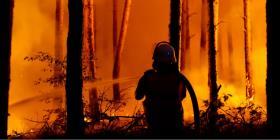 Pronostican incendios cada vez más severos