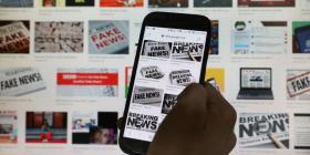 Twitter y Facebook cierran miles de cuentas de propagación de noticias falsas