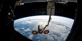 Con esta app de la NASA podrás volar una nave espacial desde tu celular