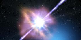 Astrónomos registran la mayor explosión del Universo jamás observada