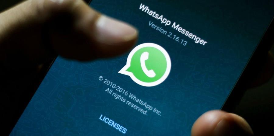 Las copias de seguridad de WhatsApp dejarán de ocupar espacio en Google Drive. (horizontal-x3)