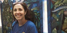 Hija de Raúl Castro asegura no hay paso atrás con matrimonio gay