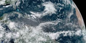 El Caribe recibirá una activa temporada de huracanes agotado y pobre tras el COVID-19