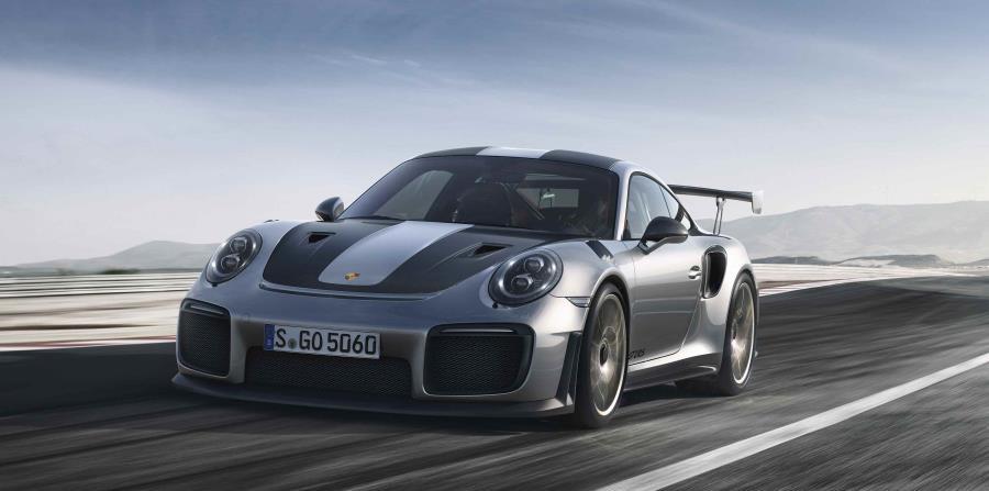 Porsche 911 GT2 RS (horizontal-x3)