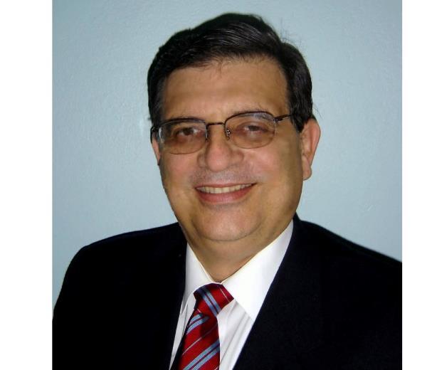 José Manuel Toral