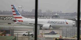 American Airlines añade frecuencia adicional a su ruta entre Dallas y San Juan