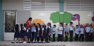 Extenderán el semestre escolar en el sistema público a consecuencia de los sismos