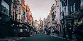 Dublín, un destino vibrante y atractivo