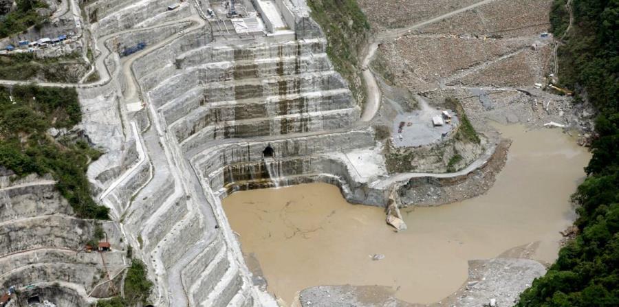 represa de Hidroituango (horizontal-x3)