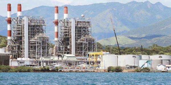 La AEE apaga varias unidades de generación de Aguirre