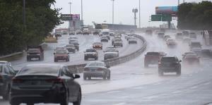Las intensas lluvias comienzan a abastecer los embalses