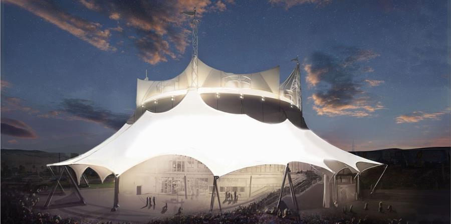 El 17 de abril del año que viene estrenará un nuevo espectáculo de Cirque du Soleil. (Suminstrada)