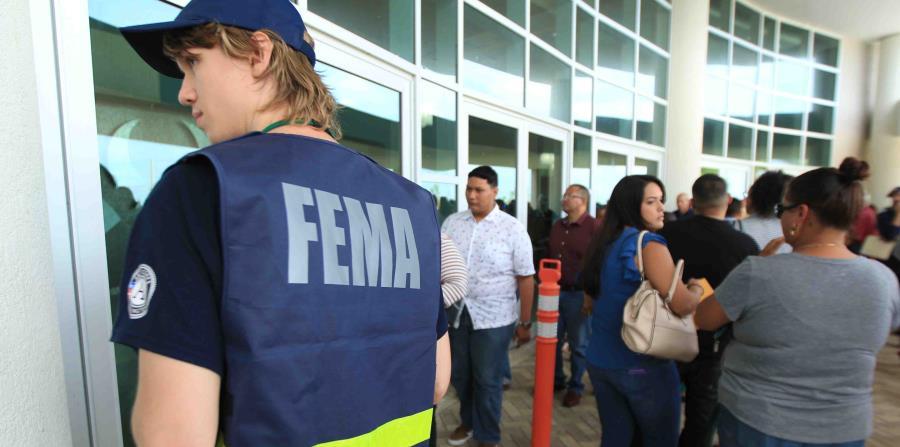 Tras ser informada por FEMA de los desembolsos, la comisionada Jenniffer González dijo que la AEE recibirá además $5.3 millones como reembolso (horizontal-x3)