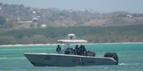 Venezuela: buscan a 21 personas desaparecidas tras un naufragio