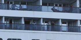 Panamá permitirá transitar por el canal a crucero en el que murieron cuatro personas