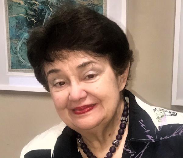 Margarita Benítez