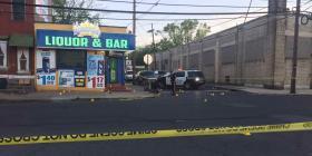 Un tiroteo en bar de Nueva Jersey deja 10 heridos