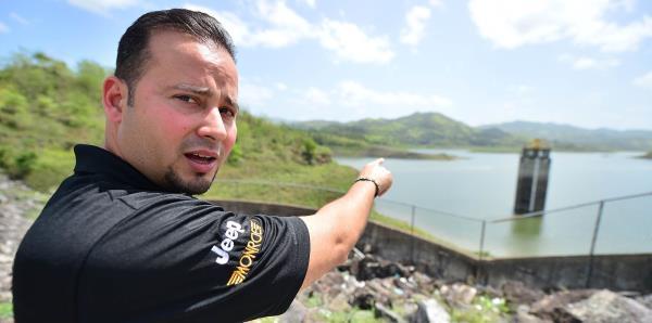 El FEI archiva un referido de Justicia contra el alcalde de Villalba