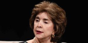 Sila María Calderón es víctima de un timador