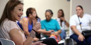 """Keleher asegura que """"todo se expone a cambios"""" en Educación"""