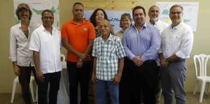 Vereda conectará El Yunque con la reserva natural Cabezas de San Juan