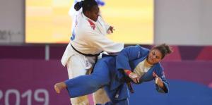 Boricuas conocen sus primeros rivales para el Campeonato Mundial de Judo