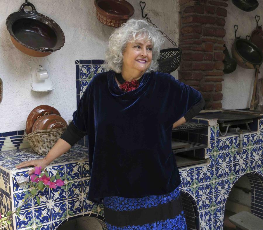 Esquivel destaca el arraigado problema del racismo en México.  (EFE) (semisquare-x3)