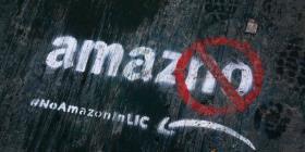Así se esfumó el pacto para llegada de Amazon a Nueva York