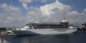 Movida de Trump molesta a pasajeros de cruceros y a emprendedores