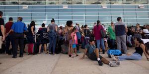 El patrón de migración boricua es similar al éxodo cubano en los 80