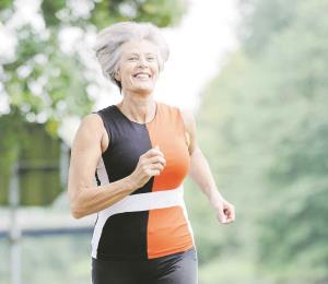 Los beneficios de los ejercicios para los pacientes de artritis