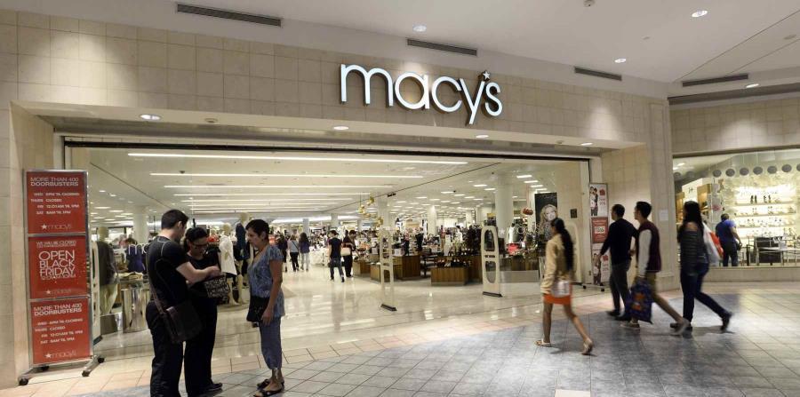 Bajan las ventas en Macy's, Nordstrom y JC Penney (horizontal-x3)