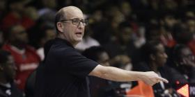 Un exdirigente de la NBA sugiere que eliminen el Juego de Estrellas