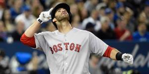 Boston sigue con la mejor marca de las Grandes Ligas