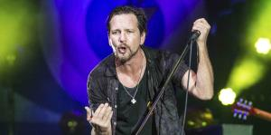 Lollapalooza 2018: Pearl Jam estrena canción contra Donald Trump