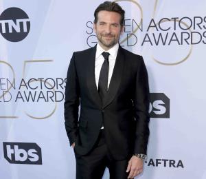 Bradley Cooper confiesa su temor por cantar en los Premios Oscar