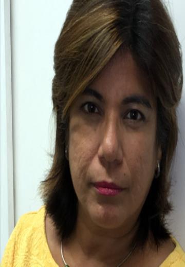 Sandra Villerrael