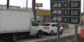 Carreteras revisa su programa de mejoras