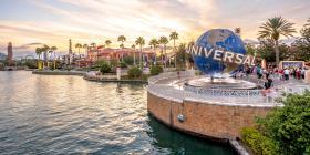 Parques de Universal extienden cierre hasta el 30 de mayo y despedirán temporalmente a los empleados a tiempo parcial