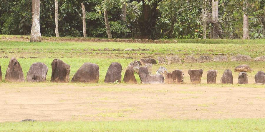 En la foto el Centro Ceremonial Indígena de Utuado (horizontal-x3)