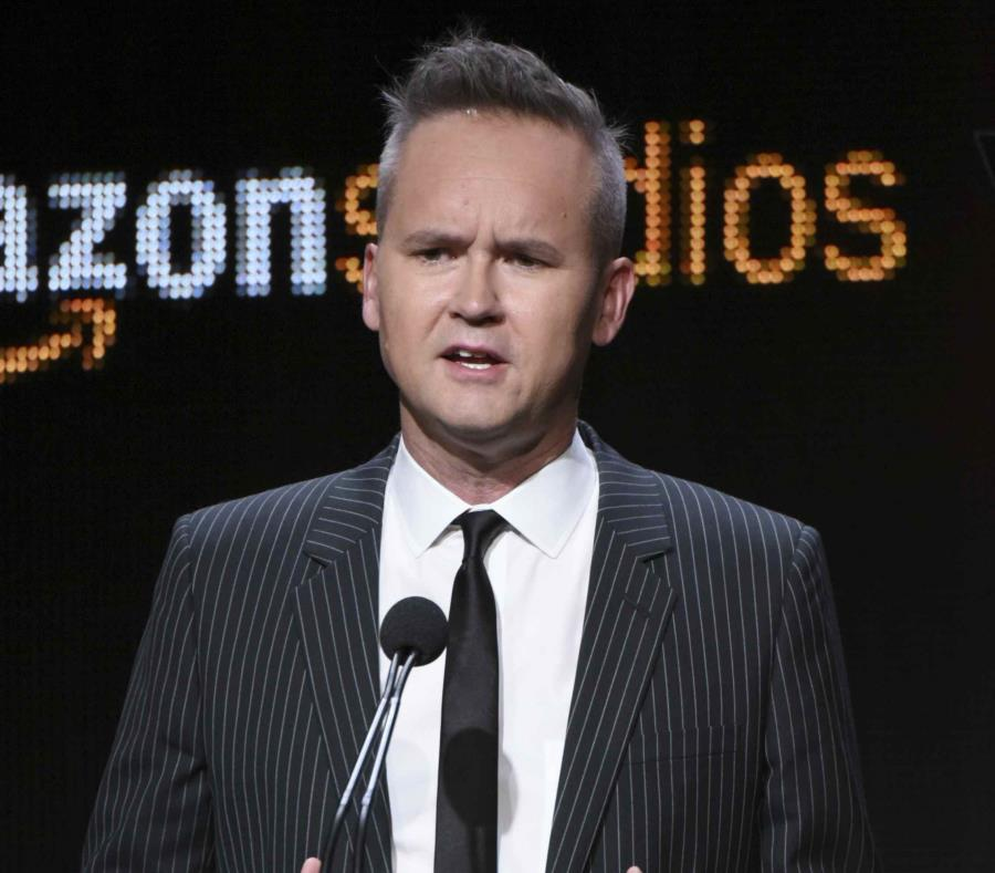 Suspenden al director de Amazon Studios tras denuncia de acoso sexual (semisquare-x3)