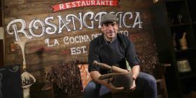 Edgardo Noel lanzará una línea de productos para la cocina y otra de ollas y sartenes