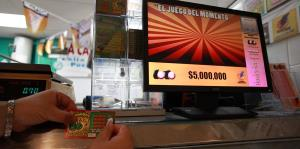 Lotería Electrónica reanuda sus juegos y lanza aplicación para revisar los premios