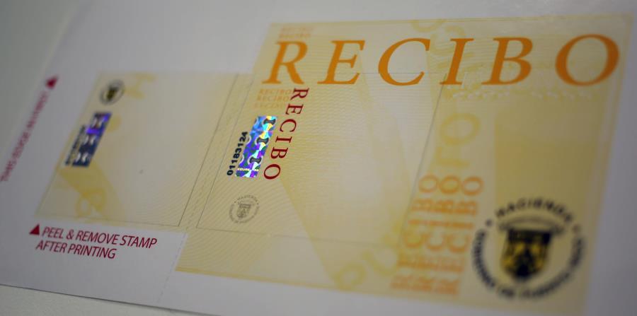 El Departamento de Hacienda no concedió una entrevista para explicar las razones para la reducción en los recaudos por la venta de sellos y comprobantes que se ha reportado en la isla durante los pasados años. (GFR Media) (horizontal-x3)