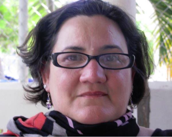 Carmen M. Vélez Vega