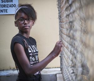 La criminalización de los niños boricuas