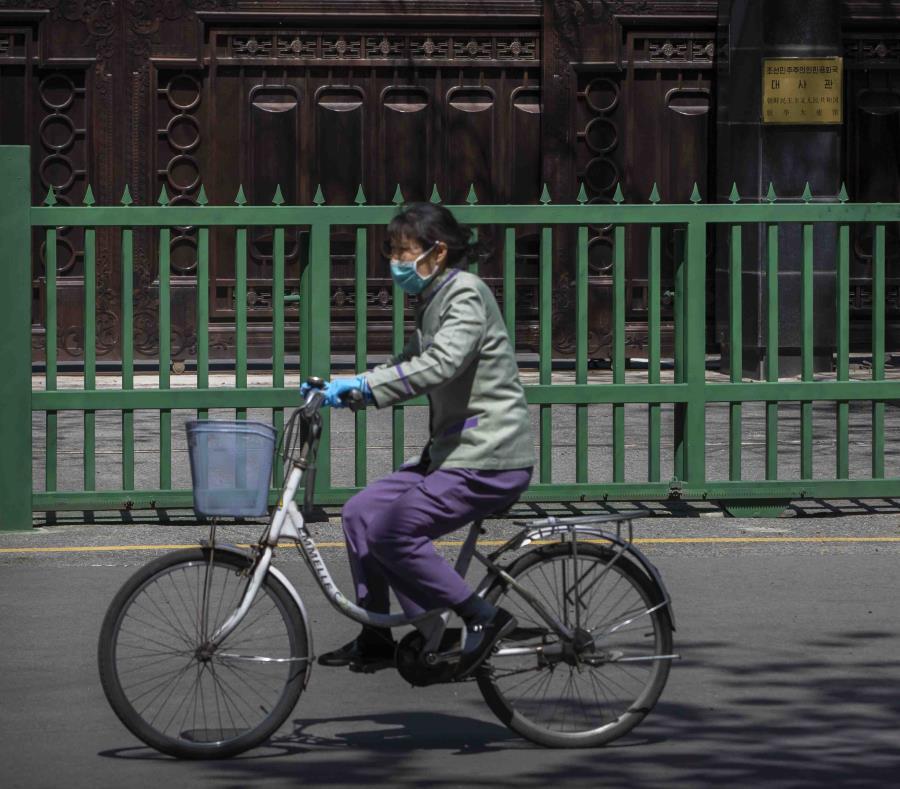 Desciende a una decena la cifra de nuevos contagios en China — Coronavirus